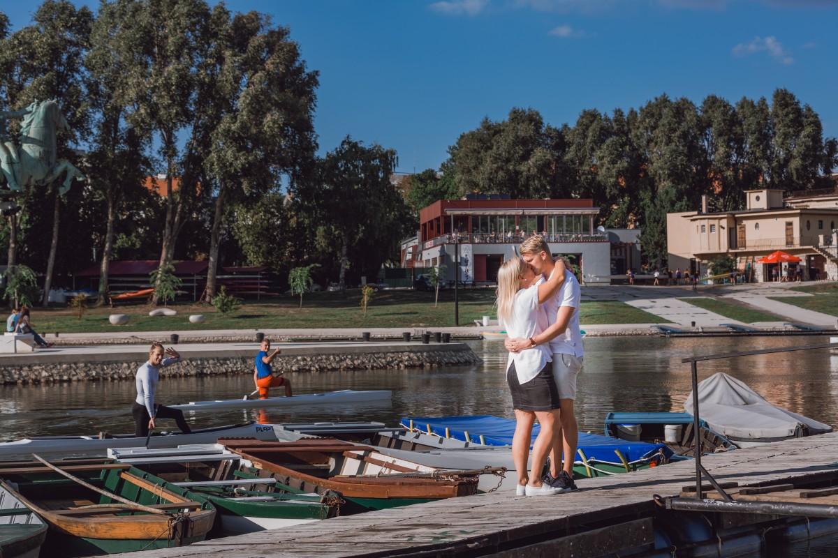 Esküvő fotózás, család és portré fotós | Jegyes fotózás