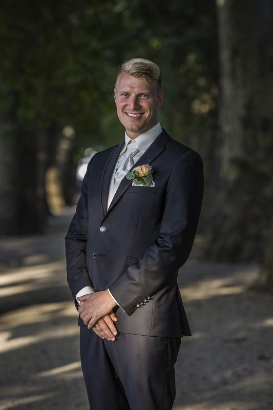 Esküvő fotózás, család és portré fotós   Kata és Kjetil esküvője